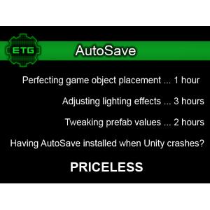 AutoSave